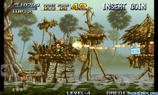 Metal Slug all Device