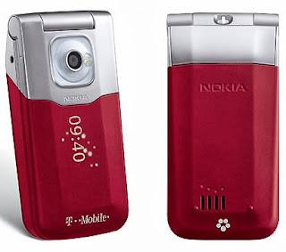 Nokia 7510 rm 398