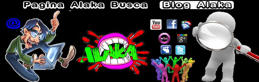 Alaka Busca