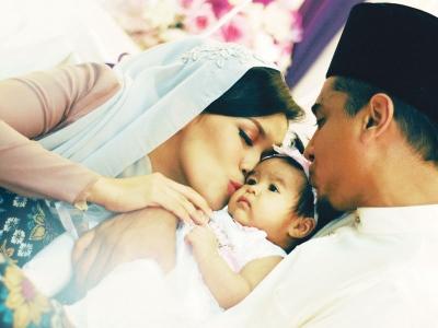 Malaysia, Berita, Gossip, Selebriti, Artis Malaysia, Eira Syazira, curi, masa, demi, buah, hati