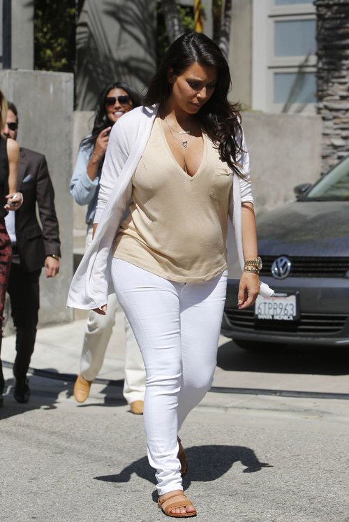 All Stuff Zone Kim Kardashian Jeans