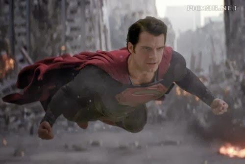Người Đàn Ông Thép - Image 3