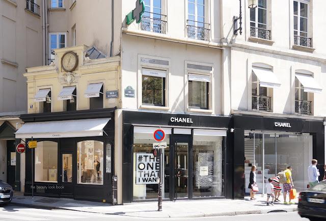 Paris Shopping Guide