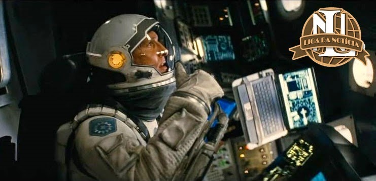 Interstellar | Assista novo trailer do filme de Christopher Nolan