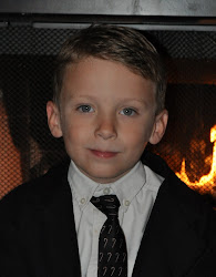 Will       6-years-old