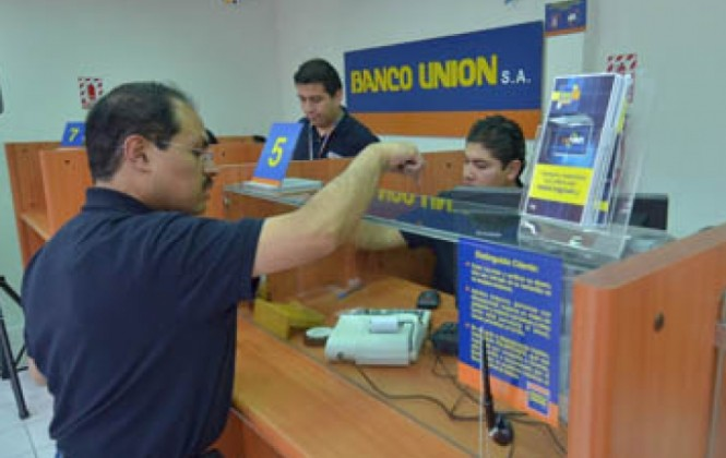 Economía boliviana