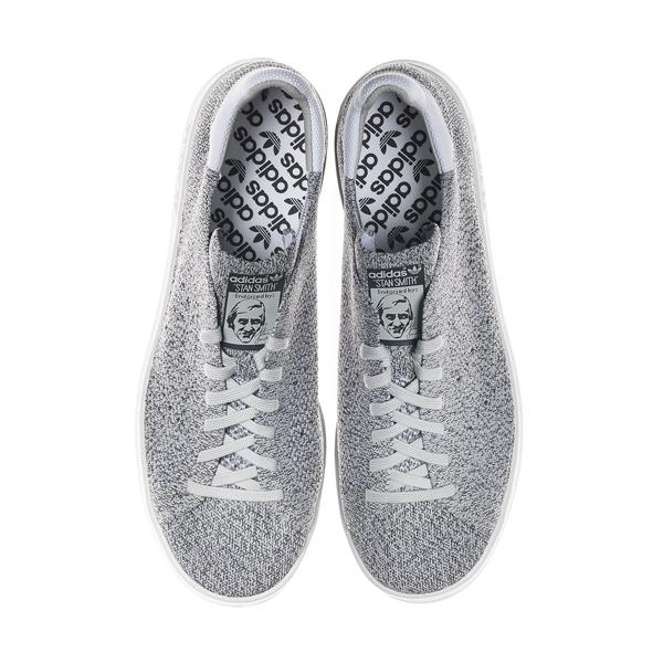 Adidas Stan Smith Primeknit Nm Light Solid Grey