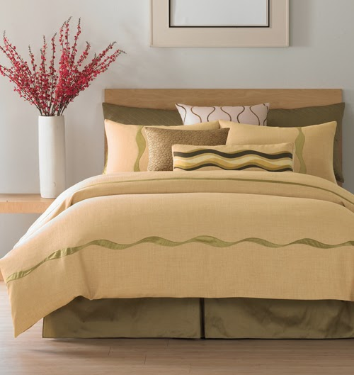 Choose the Perfect Bedding