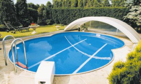 Decoration prefabricated pools for Prefabricated pools