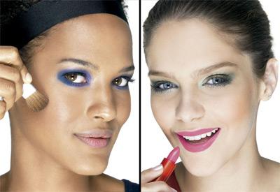 como fazer maquiagem para festa junina
