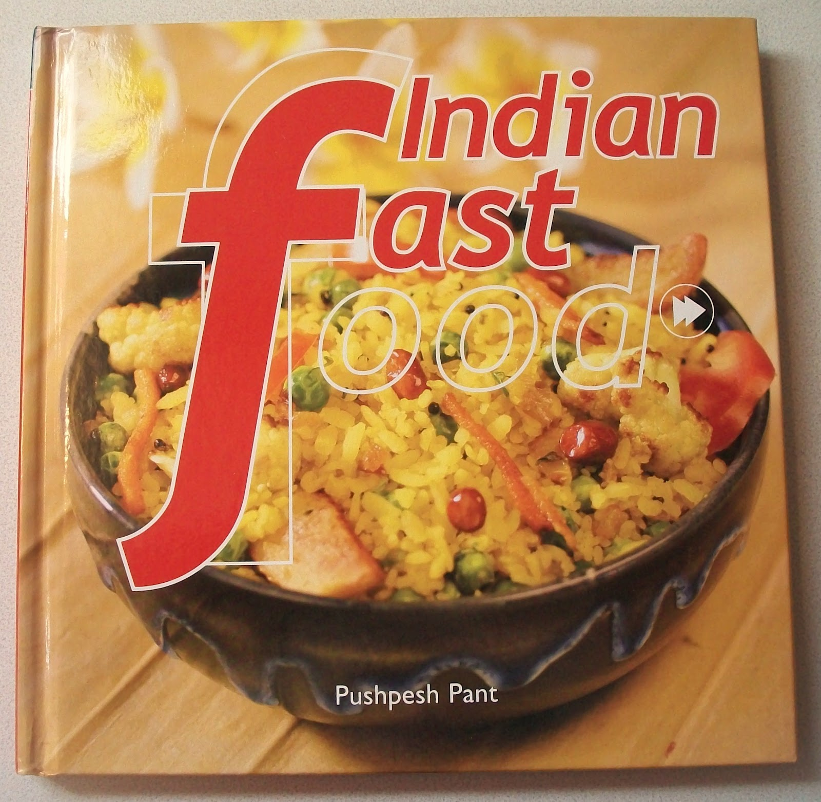 My kind of cooking cookbook from india giveaway i love to collect cookbooks from the places that i travel while in india i decided to purchase two cookbooks one for my collection and one to giveaway forumfinder Image collections