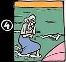 Laerte: Dona Ruth e o Novo Mundo 4.
