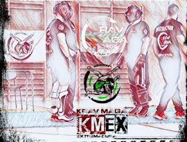 I Curso Nacional KMEX (Krav Maga Extremadura)