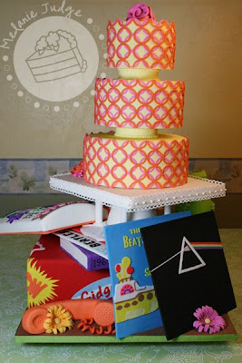 2011 panhandle cake crumbs competition 1960s melanie judge sweet 16