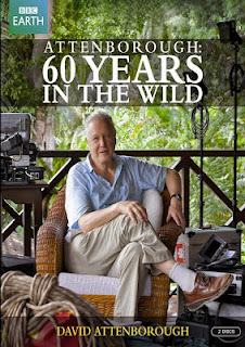60 Năm Trong Hoang Dã - Attenborough: 60 Years In The Wild