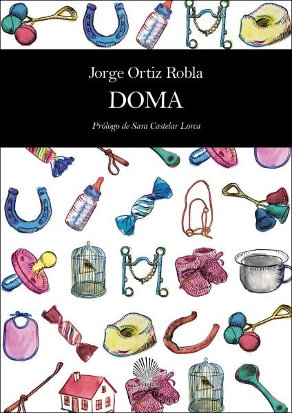DOMA (Nuevo poemario)