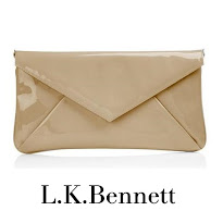 NATAN Dress L.K. BENNETT Bags L.K. BENNETT Shoes