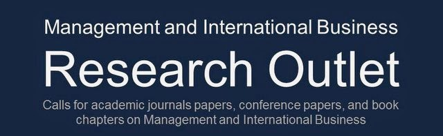 Management and International Business Research Outlet