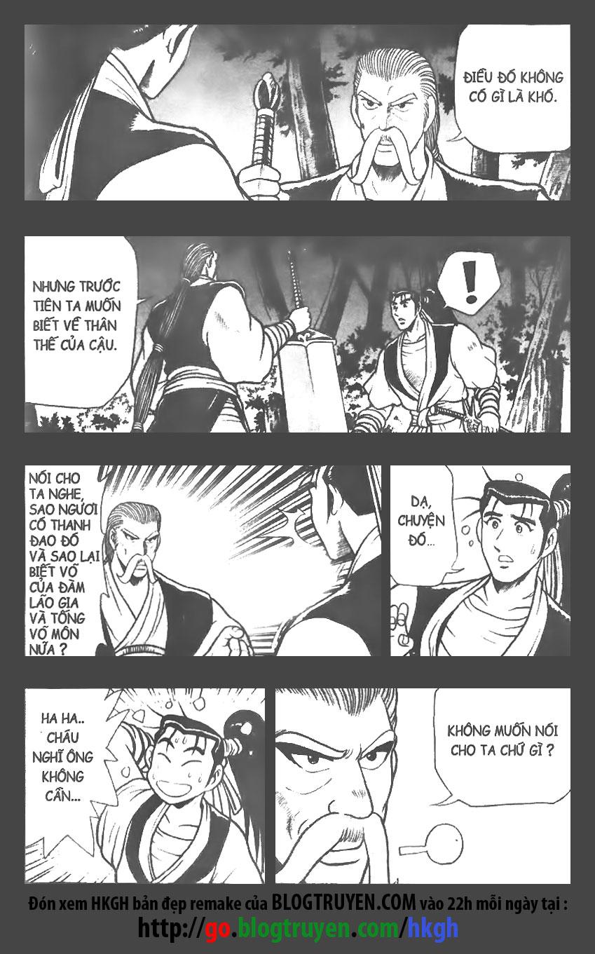 Hiệp Khách Giang Hồ chap 79 page 24 - IZTruyenTranh.com