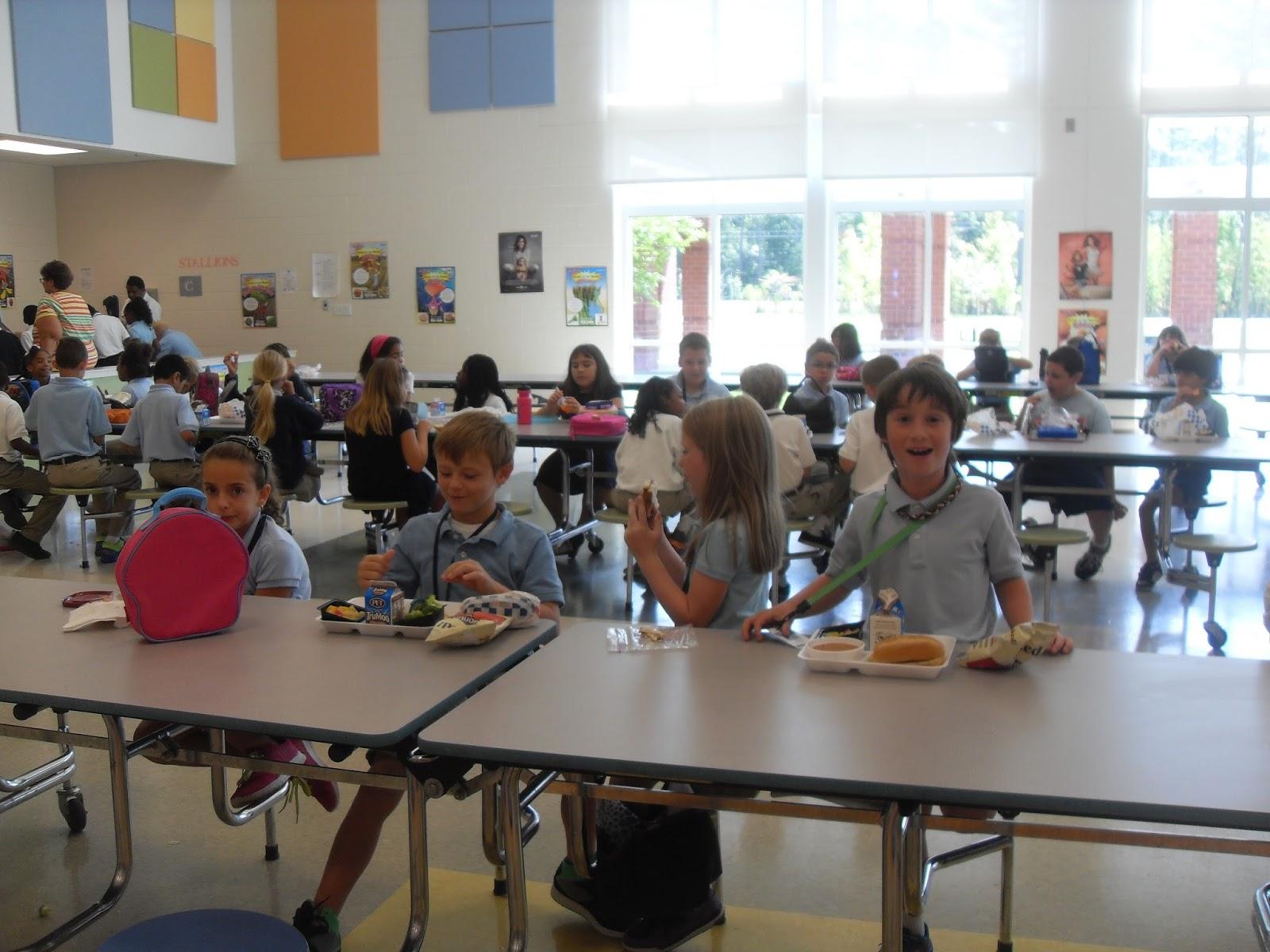 Mrs. Povie's Class - 2013-2014