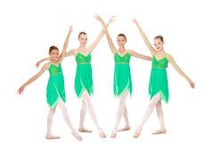 Ballet 1/2 2011