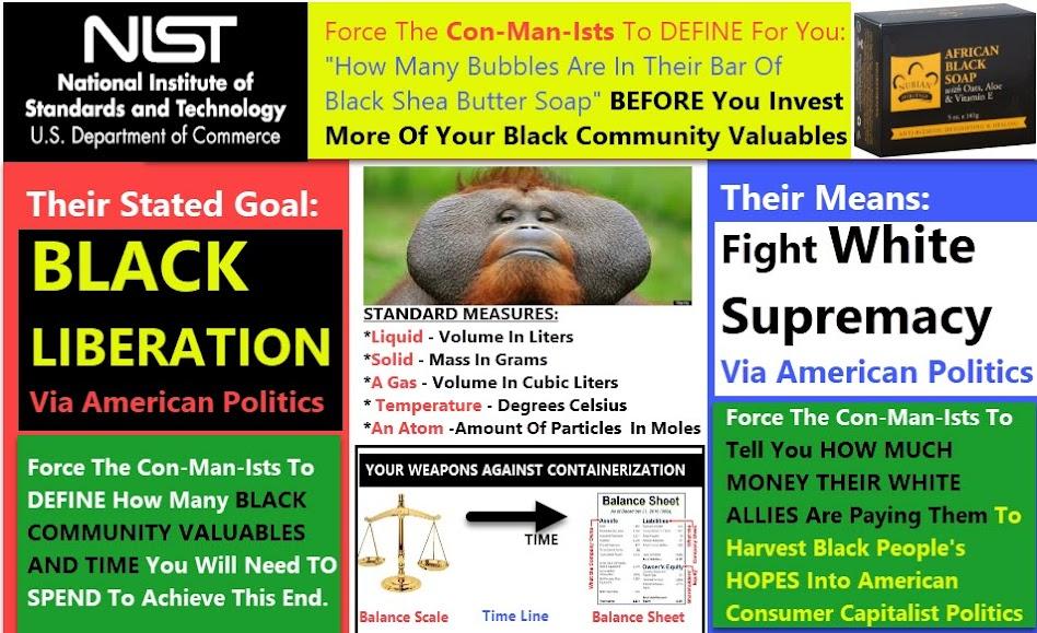 Politics, Priorities, Psychology and Hope  <u>WITHIN The Black Community</u>