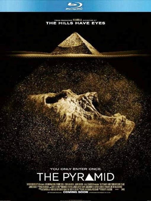 the pyramid film horror online