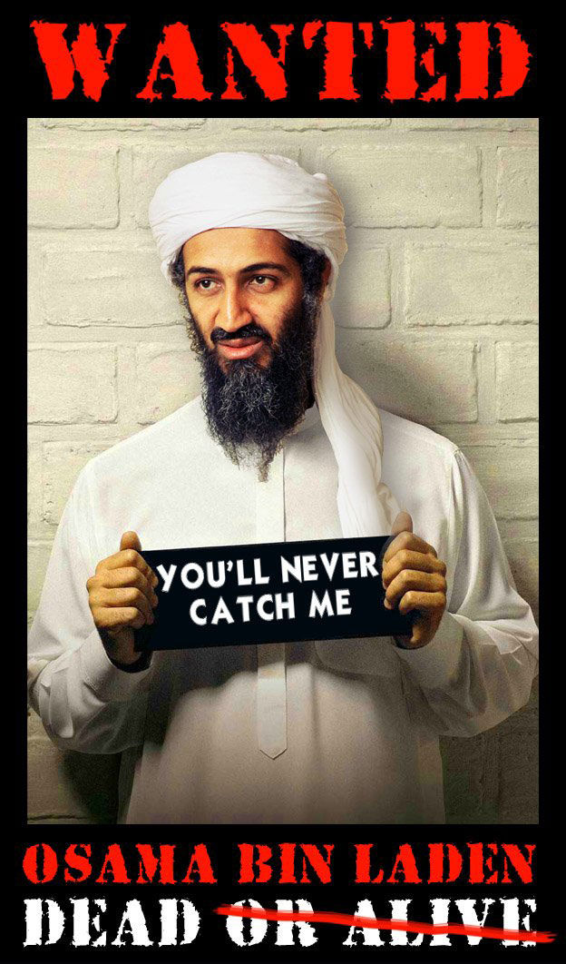 ladin another osama bin. osama bin laden funny photos.