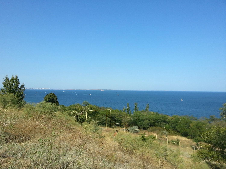 одесса+море
