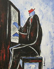 Piano Master (Sold)