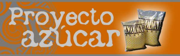 Proyecto Azúcar