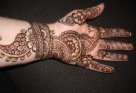 Mehndi Henna Designs : The cultural heritage of india: mehndi : henna designs