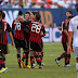 LA Galaxy 0, Milan 2: Natural Selection