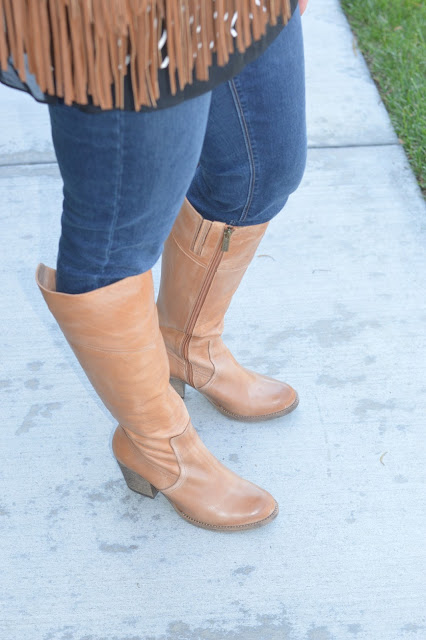 Ted & Muffy Boots