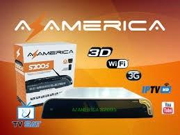 COMO ATUALIZAR E SALVAR A SUA LISTA FAVORITOS AZAMERICA S2005 HD - 01/03/2015