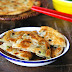 Chinese Scallion Pancakes or Green Onion Pancakes
