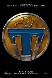Thế Giới Bí Ẩn - Tomorrowland