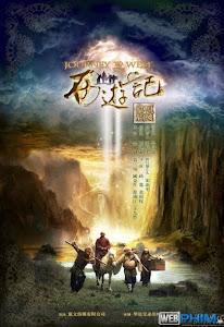 Xem Phim Tân Tây Du Ký - Journey To The West