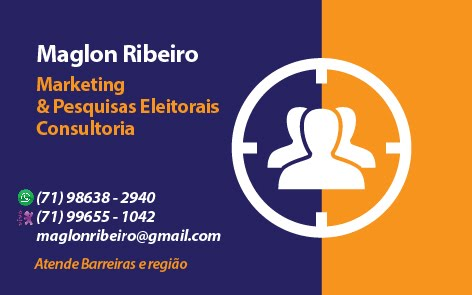 Maglon Ribeiro Consultoria