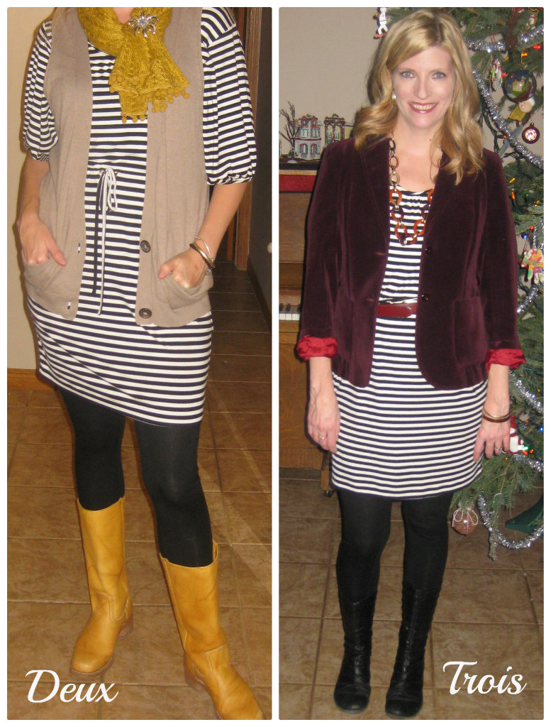 VV Boutique Style: Casual Friday Formula