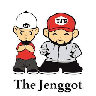 The Jenggot - Lagu Lebaran Stafaband Mp3 dan Lirik Terbaru