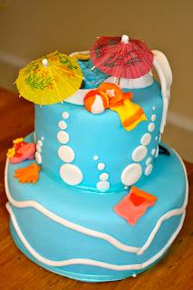 Kids Birthday Cakes Salt Lake City