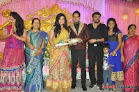 Celebraties at Actor Bharat n Jessy Wedding Reception Photos+%2528116%2529 Actor Bharath n Jessy Wedding Photos