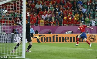 Fernando Torres Gol vs Irlandia2