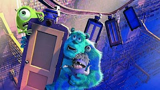Monsters Inc, Imagenes, Dibujos, parte 5