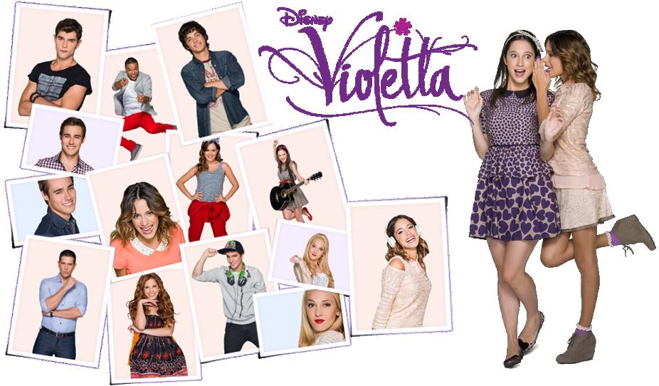 Violetta-Martina Stoessel