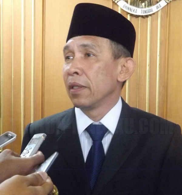 Presiden, Joko Widodo dijadwalkan membuka Tanwir Pimpinan Pusat Muhammadiyah yang penyelenggaraannya di Ambon pada 24 - 26 Februari 2017.