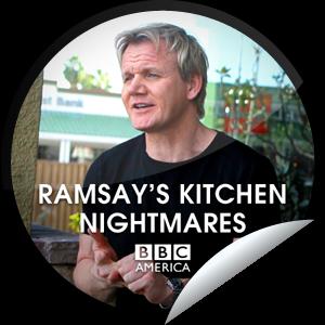 Just for fun jadwal 06 06 2012 rabu for Kitchen nightmares lido