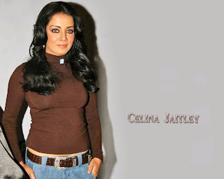 Celina Jaitley Wallpapers Free Download