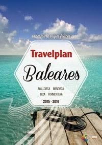 Baleares Catálogo 2015 - 2016